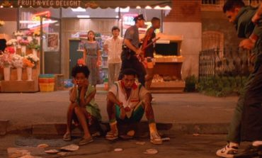 Spike Lee Debuts Powerful Short Film '3 Brothers - Radio Raheem, Eric Garner, And George Floyd'