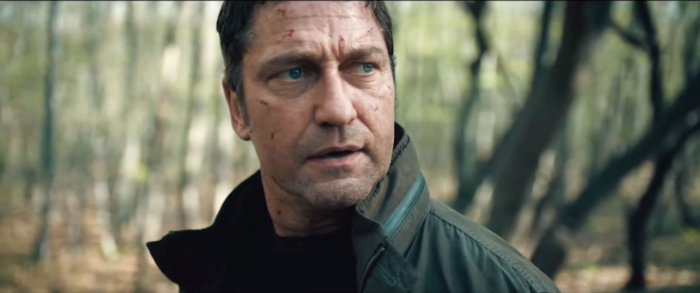 Gerard Butler to Return for Action Sequel 'Night Has Fallen'
