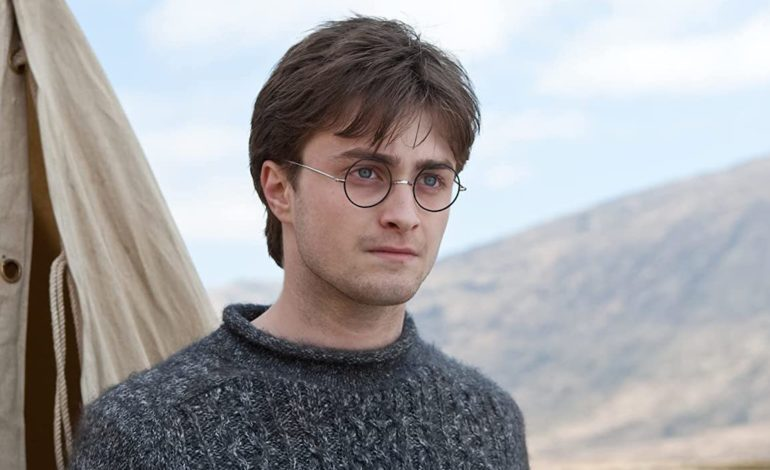 All Eight 'Harry Potter' Films To Stream On NBCUniversal's Peacock
