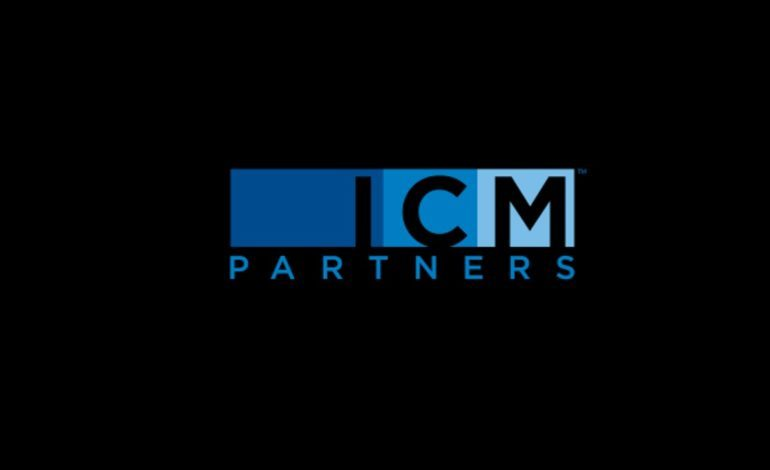 ICM Partners Makes Major Changes to Staff