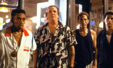 The Disturbing Timeliness of 'Do the Right Thing,' 31 Years Later