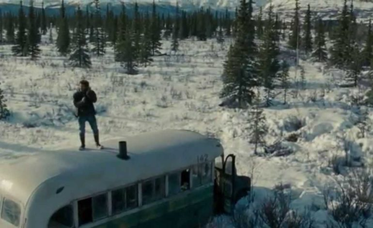 Famous 'Into the Wild' Bus Removed From Alaska Backcountry