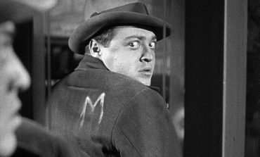 Murder, Manhunt and Justice. Looking Back at Fritz Lang's 'M'