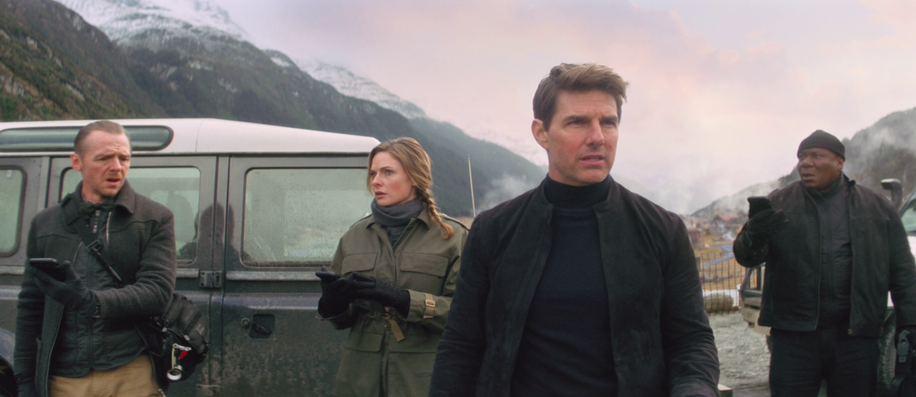 UK Government Allows Production to Resume on 'Mission Impossible 7,' Other Blockbusters Without Mandatory Quarantine