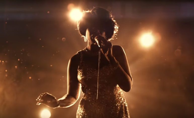 Relive the Music and the Legend in the Trailer for 'Respect'