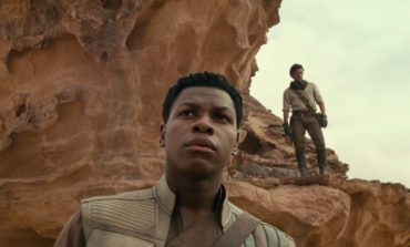 "Lucasfilm Voices Their Support For ""Hero"" John Boyega"