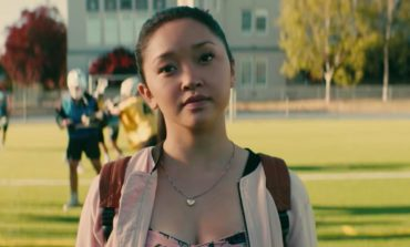 Lana Condor Lands Lead Role In Upcoming Sci-Fi Rom Com 'Moonshot'