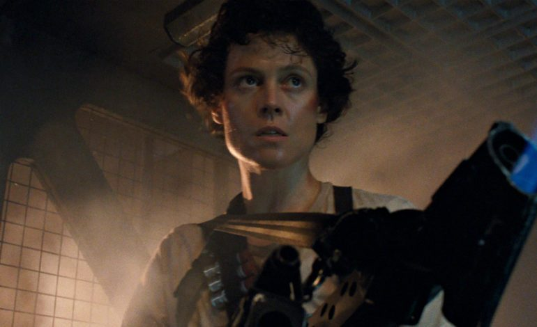 'Alien 5' is Ready, It Only Needs Sigourney Weaver's Approval
