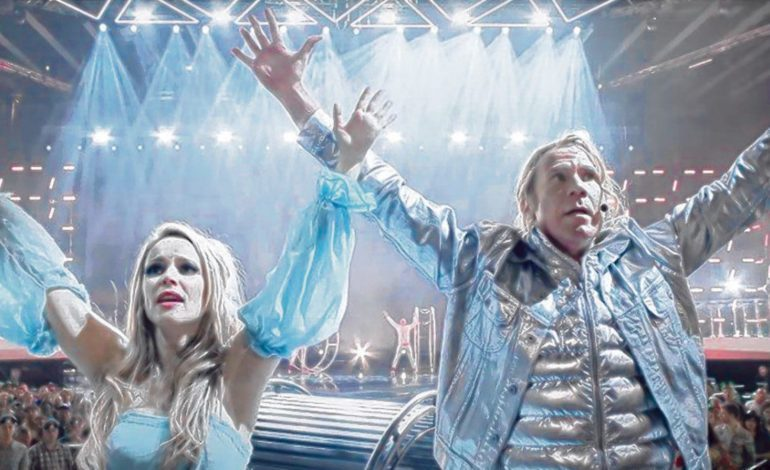 Movie Review: 'Eurovision Song Contest: The Story of Fire </p> <p><a href=
