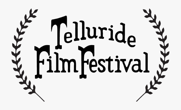 2020 Edition of Telluride Film Festival Canceled