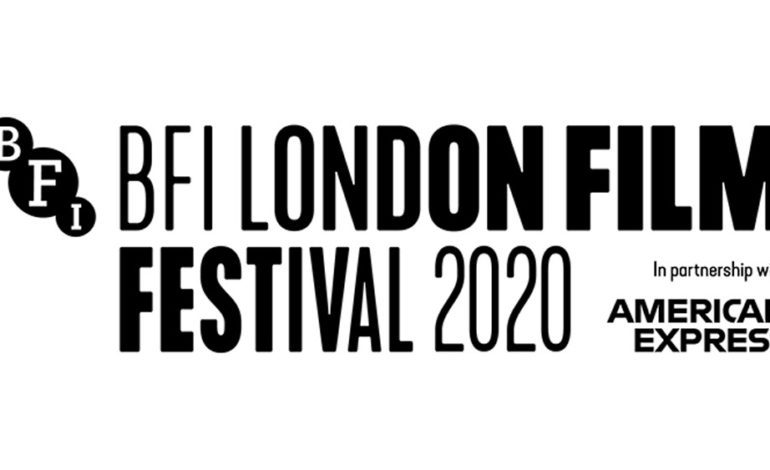BFI London Film Festival Moving Online