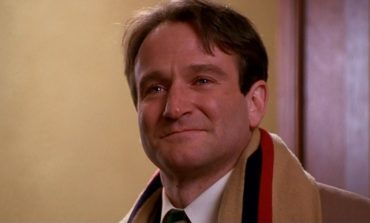 Celebrating Robin Williams' Birthday