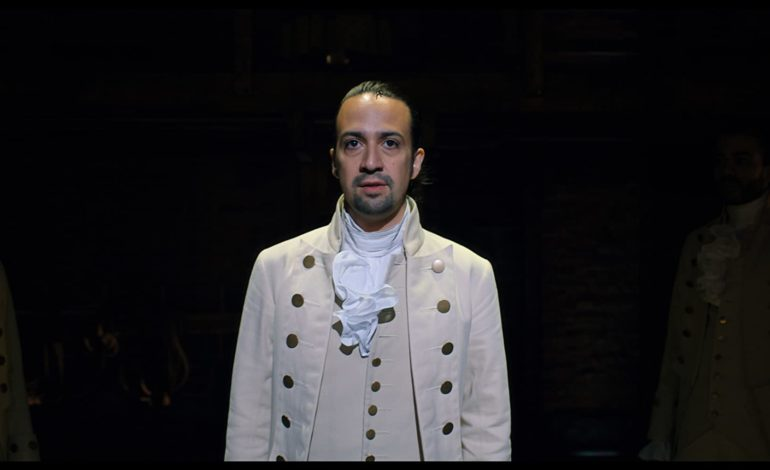 From Stage, Cast Album, To Film: A Deep Dive In What Makes 'Hamilton' Great — Part 1