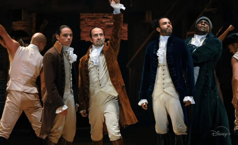 No 'Hamilton' Will Not Be Going To The Oscars This Year