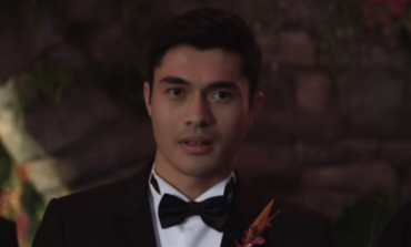 Henry Golding to Star in Paramount Adaptation of 'The Tiger's Apprentice'