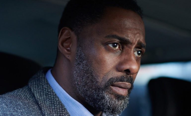 "Idris Elba Gives Hopeful Update for 'Luther' Movie: ""We Are This Close to Making a Film"""
