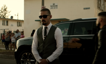 New Shia LeBeouf Film 'The Tax Collector' Drops Trailer