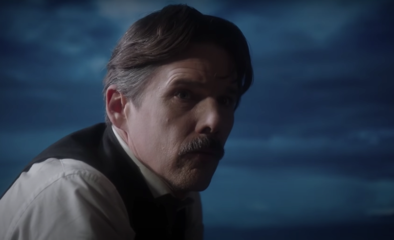 Ethan Hawke Will Star in Abel Ferrara's War Thriller 'Zero and One'