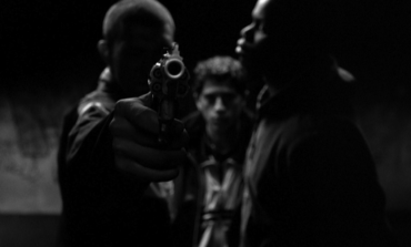 A Contemporary Look at Matthieu Kassovitz's 'La Haine' (1995) 25 Years Later