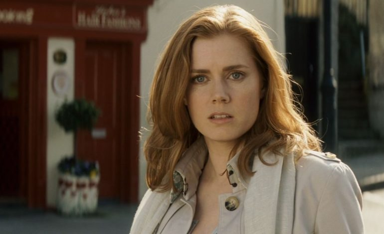 Amy Adams To Star In 'Nightbitch'