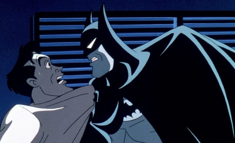 Netflix Adds Critically Acclaimed Batman Film Despite HBO Max