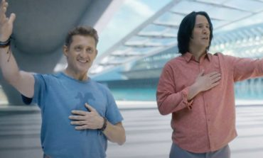 Takeaways from 'Bill & Ted Face the Music' Comic-Con@Home Panel