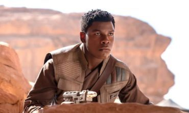 "John Boyega Has ""Moved On"" from Finn, 'Star Wars'"