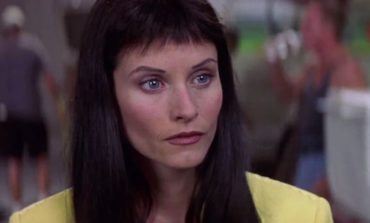 Courteney Cox Returning for New 'Scream'