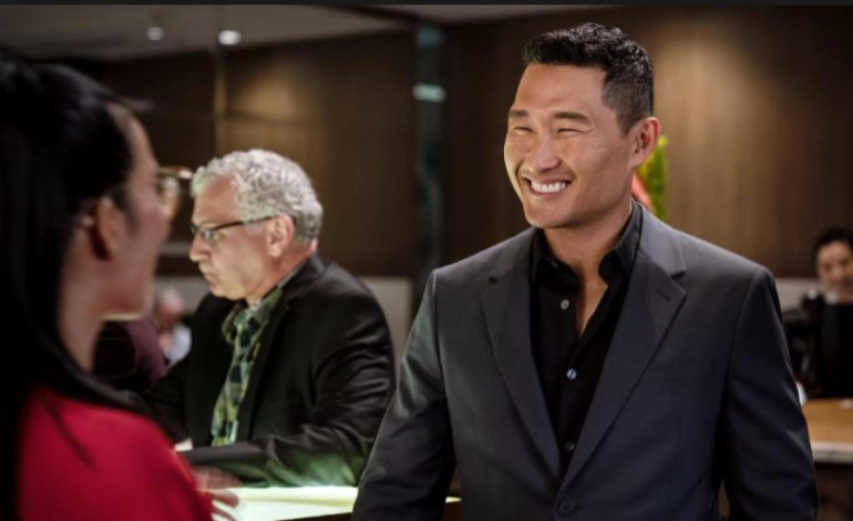 Daniel Dae Kim To Star In and Produce Romantic Comedy 'A Sweet Mess'