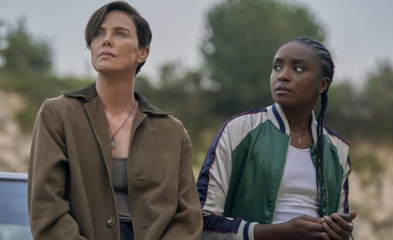 Charlize Theron Discusses Evolution of Action Heroines And Overall Career