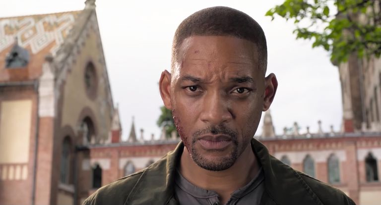 'Emancipation,' Will Smith and Antoine Fuqua Thriller, Acquired By Apple