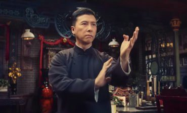 Donnie Yen to Star As Notorious Drug Kingpin in Starlight Media's Thriller 'Golden Empire'