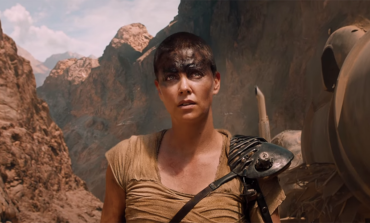 "Charlize Theron ""A Little Heart Broken"" over 'Mad Max' Prequel Recasting"
