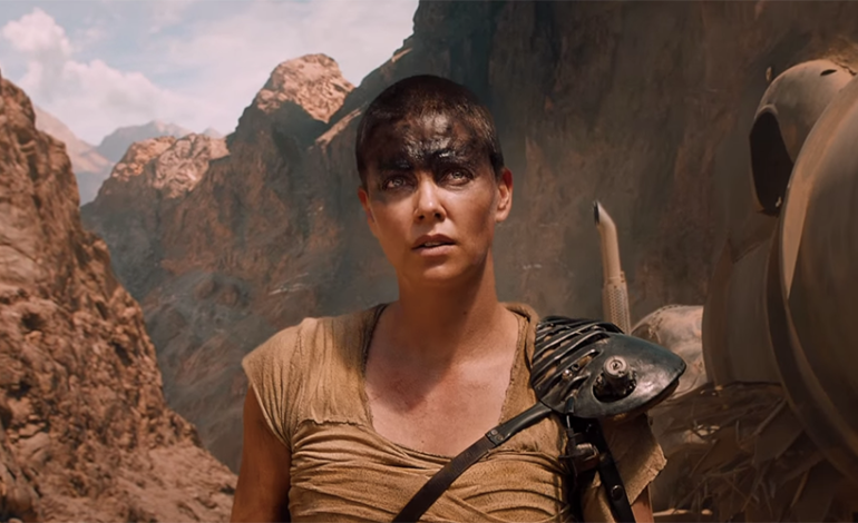 """Charlize Theron """"A Little Heart Broken"""" over 'Mad Max' Prequel Recasting"""