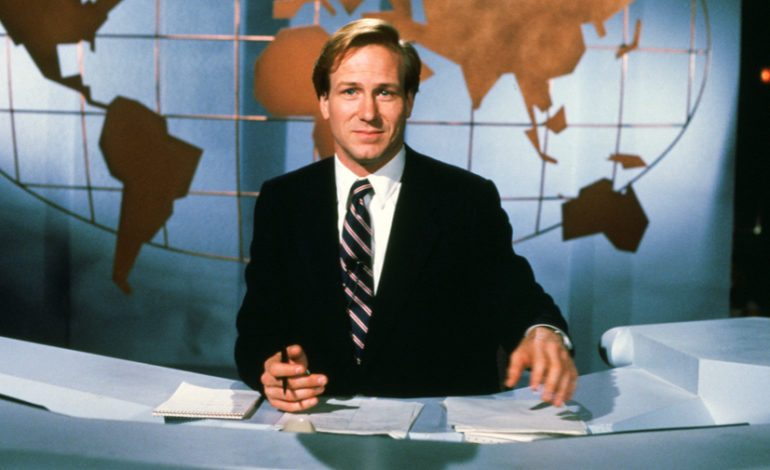 Classic Movie Review: 'Broadcast News' (1987)
