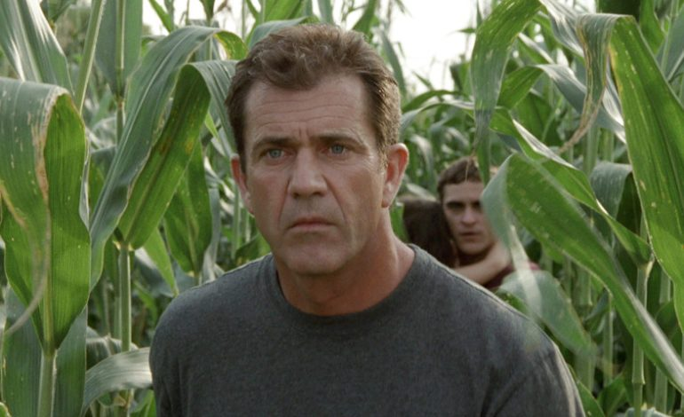 Mel Gibson Hospitalized For COVID-19 in April