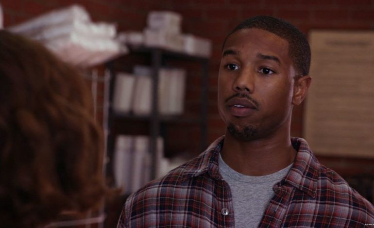 Amazon In Talks to Aquire 'Without Remorse' Starring Michael B. Jordan