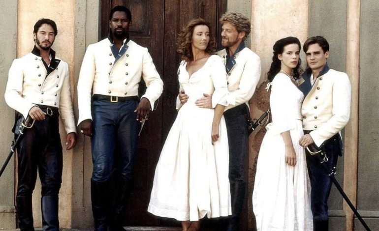 Comparing Branagh and Whedon's 'Much Ado About Nothing'