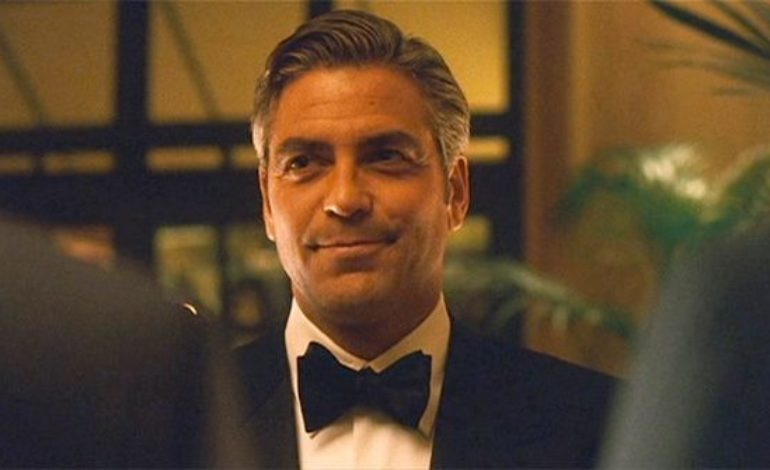 George Clooney Boards John Grisham's Baseball Drama 'Calico Joe'