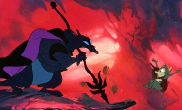 Don Bluth and the Power of Animation
