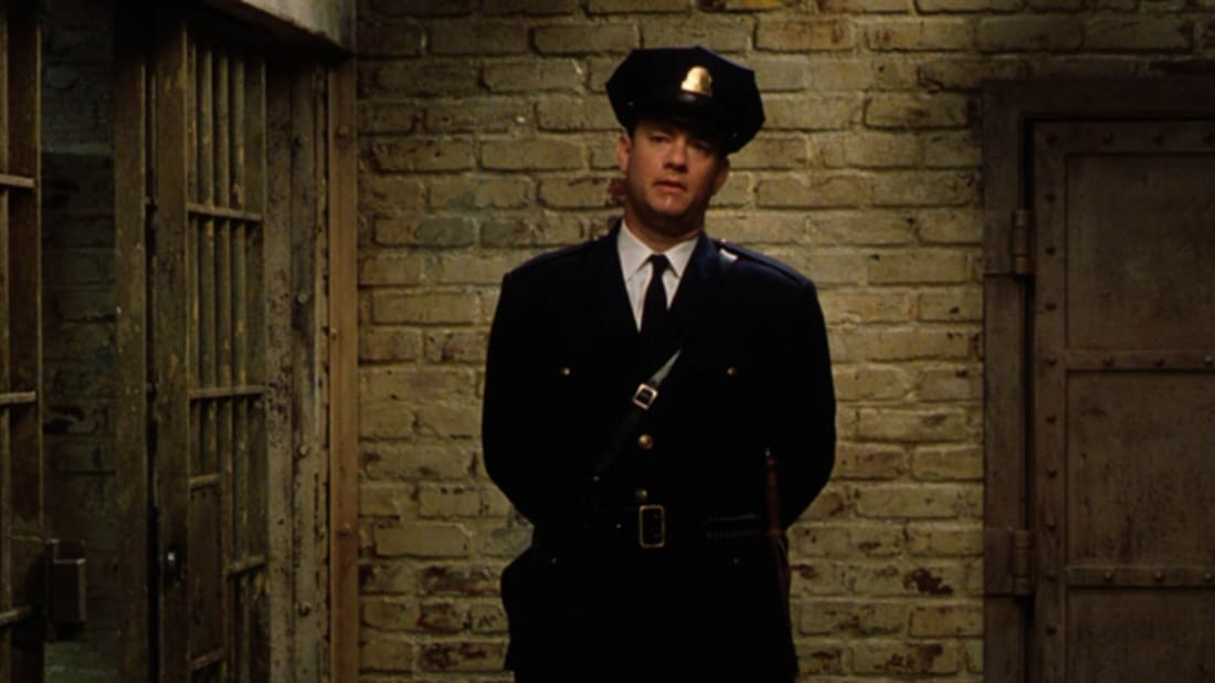 Classic Movie Review The Green Mile 1999 Mxdwn Movies