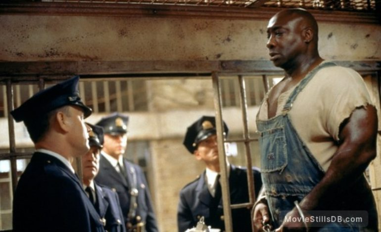 Classic Movie Review: 'The Green Mile (1999)' - mxdwn Movies