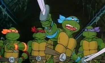 Seth Rogan to Produce New Teenage Mutant Ninja Turtles Film