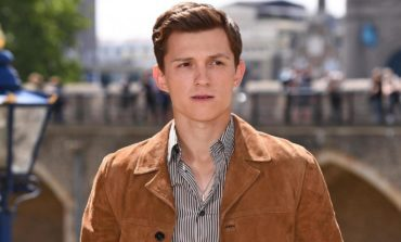 Tom Holland Provides Update On 'Uncharted' On Film Set