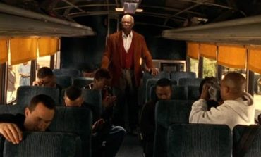 "Classic Movie Review: ""Get on the Bus"" (1996)"