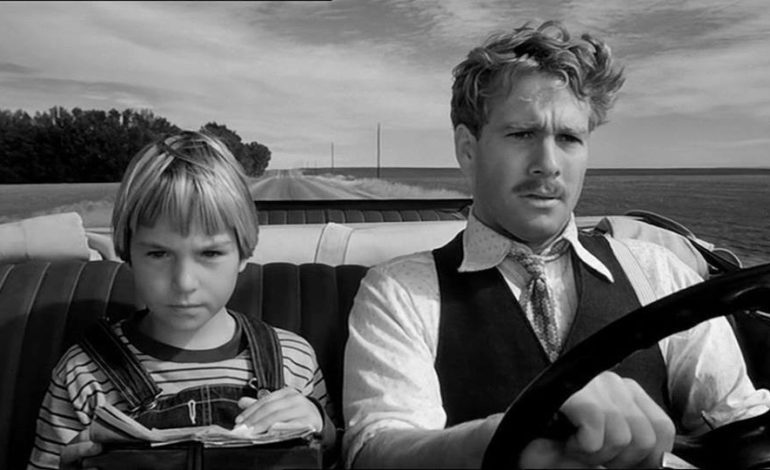 Classic Movie Review: 'Paper Moon' (1973)