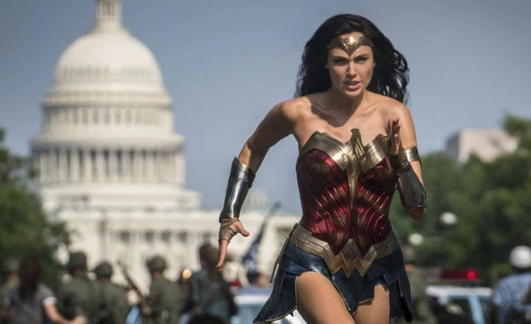"Director Patty Jenkins' 'Wonder Woman 3' Will ""Probably"" Be Her Last in the Franchise"