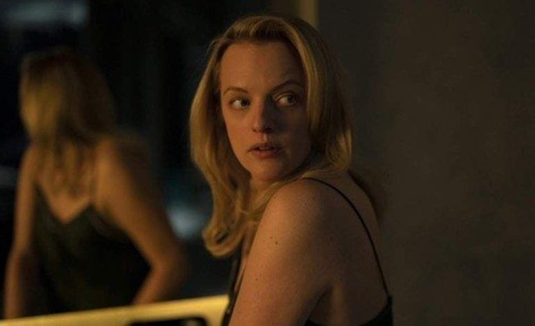Elizabeth Moss Attached To Star In Blumhouse's Adaptaton Of Psychological Thriller 'Mrs. March'