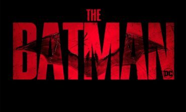 Matt Reeves Reveals 'The Batman' Logo while Jim Lee Reveals His Own Rendition of 'The Batman'