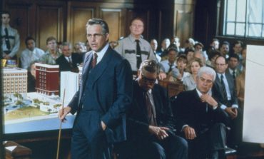 Classic Movie Review: 'JFK' (1991)